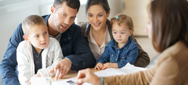 Nachgerechnet: So viel Baukindergeld bekommt eine Familie!