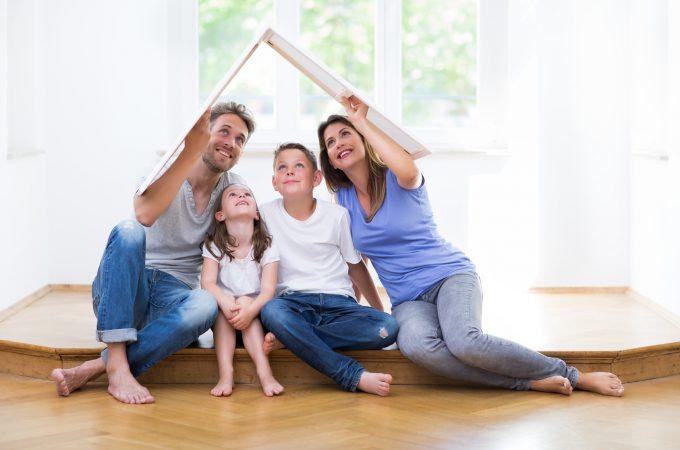 Was ist das Baukindergeld?